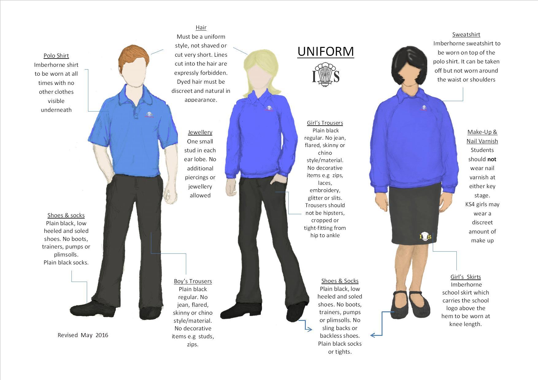 School uniform 2018-2019 71